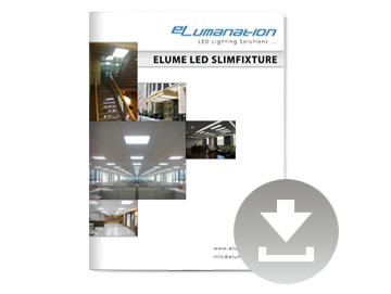 Elume LED SlimFixture Lay-In Troffer Specification Guide