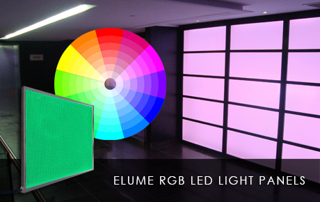 home depot replacement fluorescent light diffuser panels fluorescent light custom colour changing elume rgb led panel
